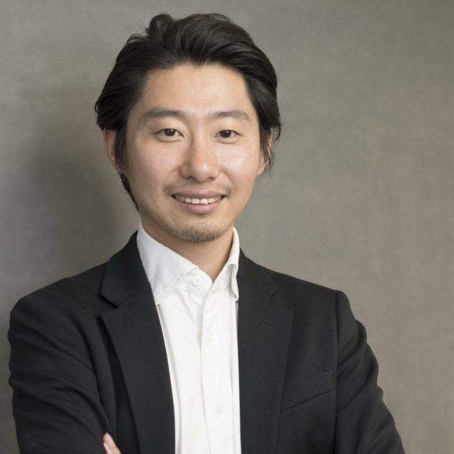 Takeshi Hakamada | Founder & CEO
