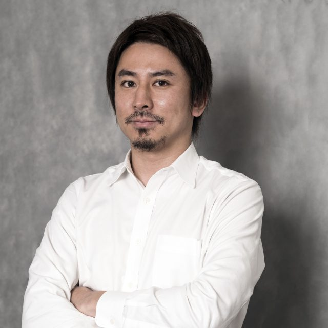 Takahiro Nakamura | Director & COO